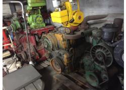 MOTORI a Diesel - benz, da 1 a 6 cilindri Usati